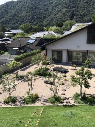 Zen garden?